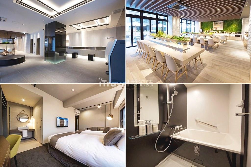 S-Peria Hotel Hakata 2