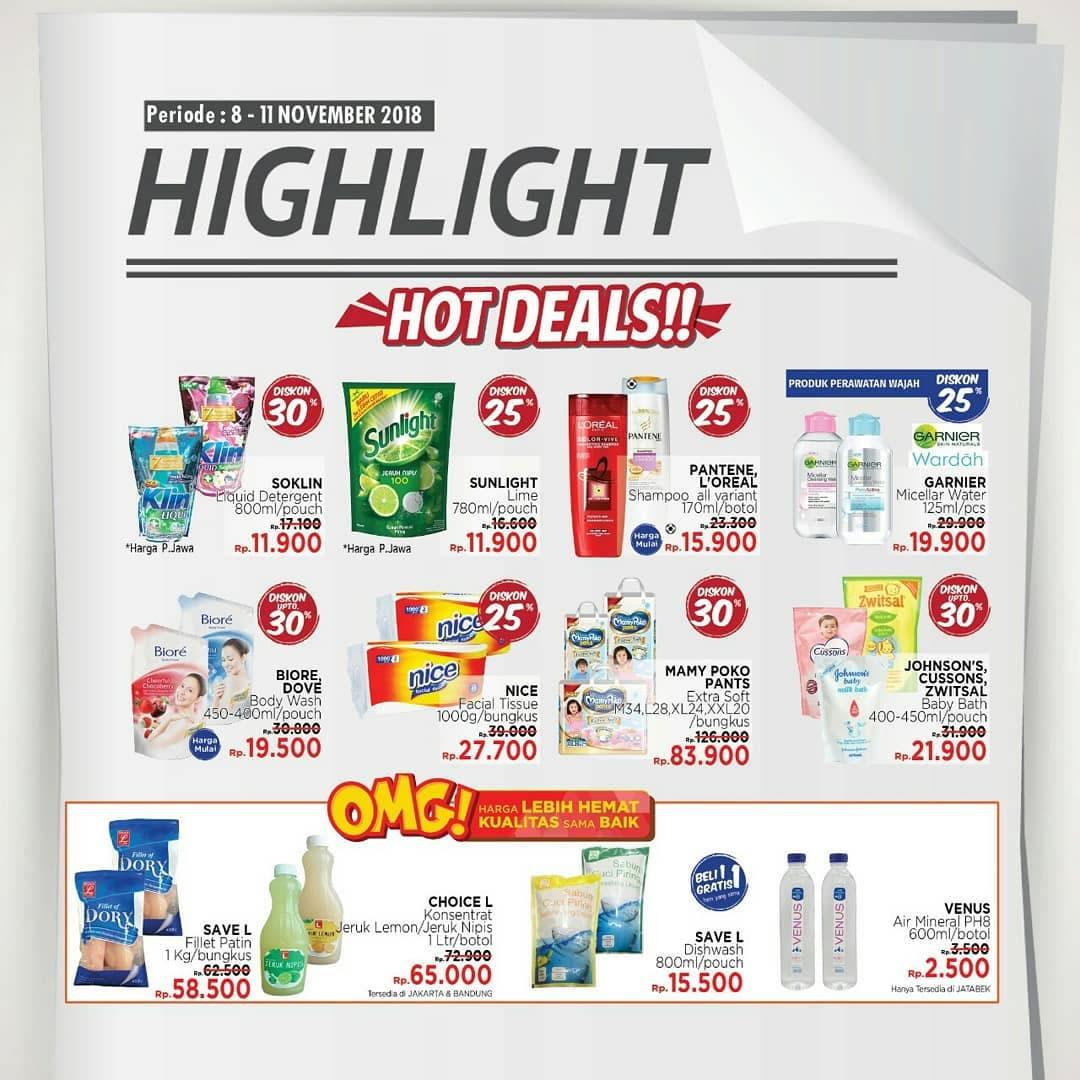 Lotte Mart Hypermarket Promo Redirectline Voucher Belanja Hypermart Surabaya November 2018