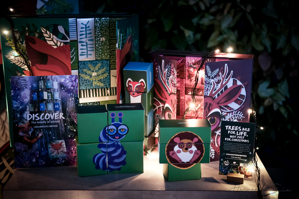 The Body Shop Xmas-15