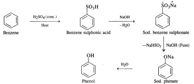NCERT Solutions for Class 12 Chemistry Chapter 12 Aldehydes, Ketones and Carboxylic Acids E12