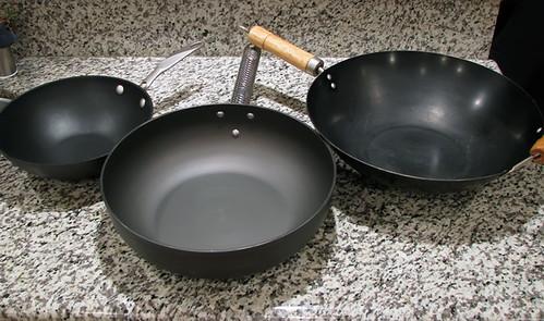 Comparing Woks