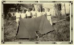 dad July 26 1936