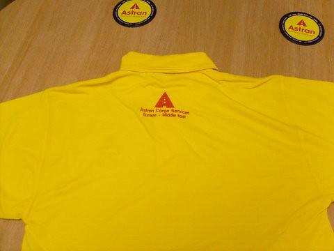 Astran Polo Shirts
