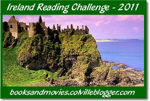 Ireland Reading Challenge 2011