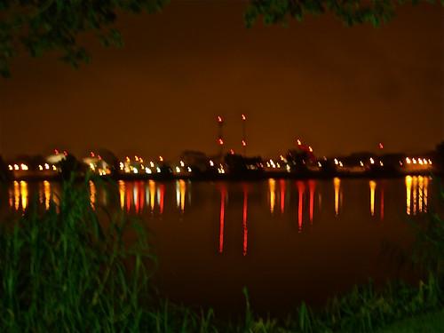Lights at Lower Seletar III