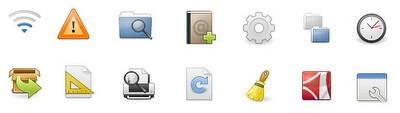 elementary_icons