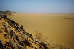 Jemen Wüste