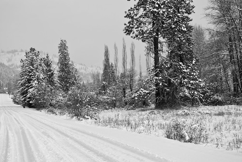 no snowplow yet