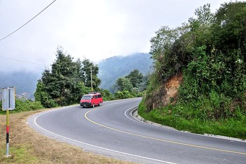 KLR 650 Bike Trip Guatemala 10