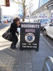 Top Pots Doughnuts