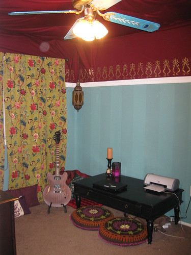 Office / Music / Indian Room