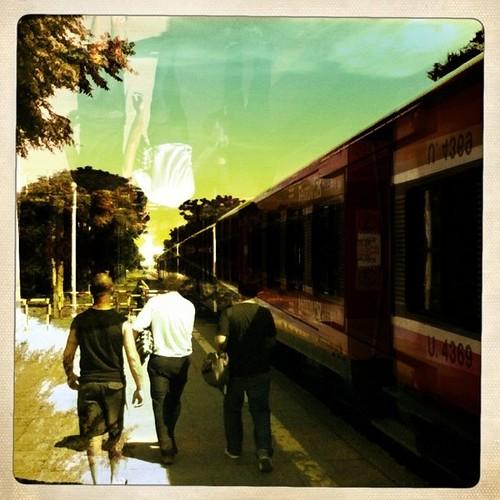The Train 2