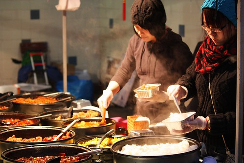 Brick Lane Street Food 3