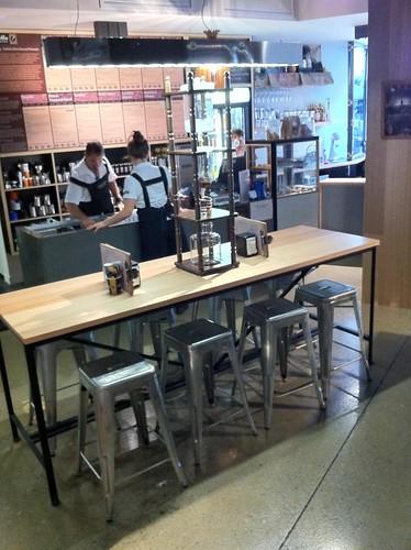 cold press coffee - Di Bella Roastery