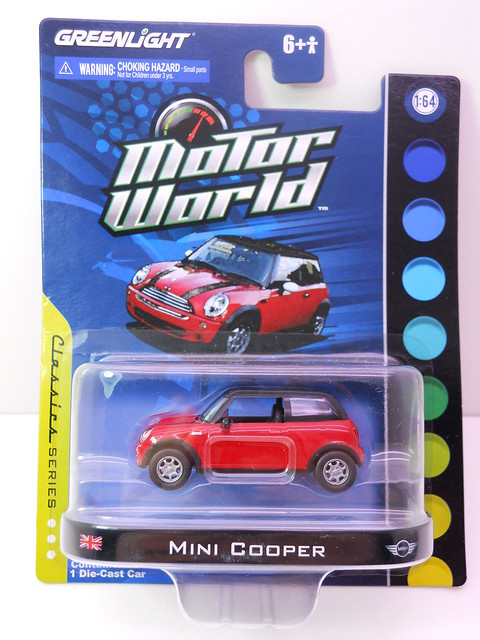 gl motorworld mini cooper  (1)