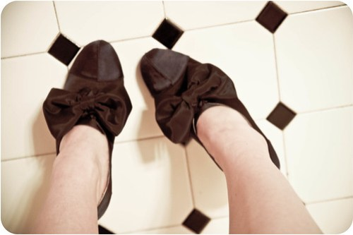 Shoe Bows
