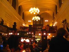 Café Olivier in Utrecht