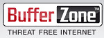 BufferZone Pro logo