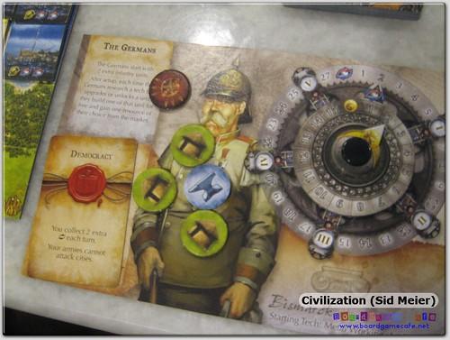 BGC Meetup - Civilization (Sid Meier)