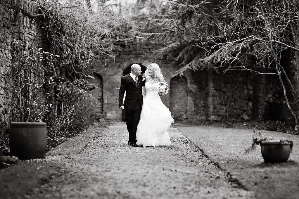contemporary wedding photography ruthin