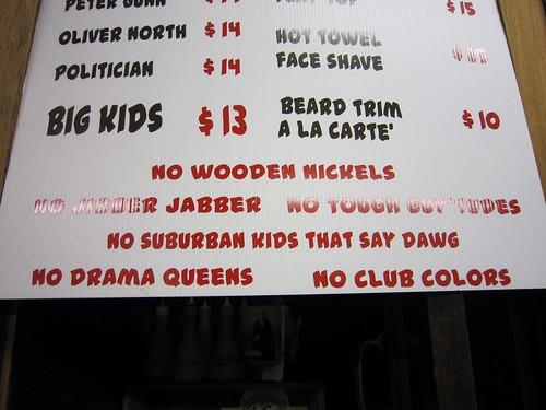 No Jibber Jabber