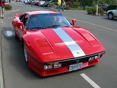 Ferrari fundraiser