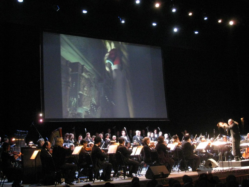Final Fantasy Distant Worlds Concert 32