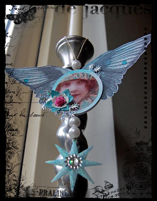 Secret Ornament Swap MirjamVergheer