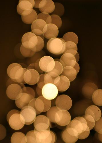 Prompt:  The season of lights