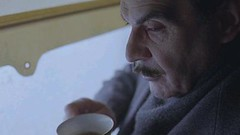 David Suchet, Murder on the Orient Express