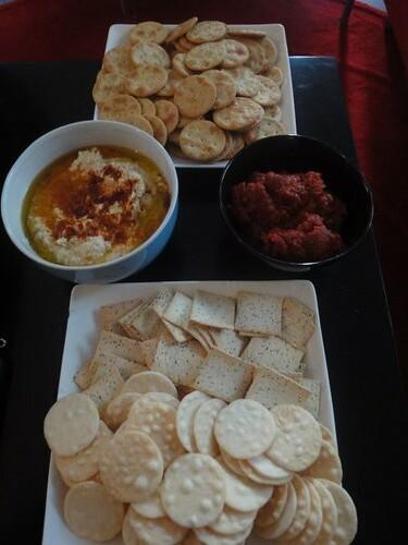 Day 5: Dinner