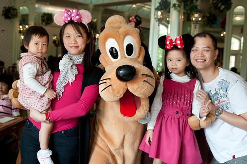 Day 3 - Disneyland 12