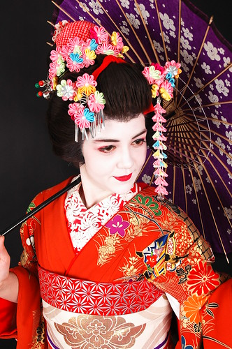 Maiko Me, 22nd March 2006