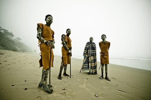 Circumcision initiation