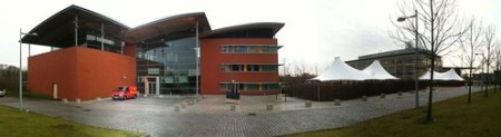 Roger Needham Building
