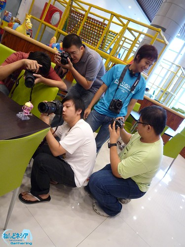 Nendonesian photography master