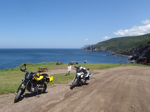 Meat Cove, NS