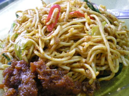 Bandong mee goreng 2
