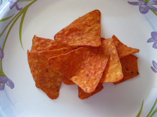 Doritos Tapatio