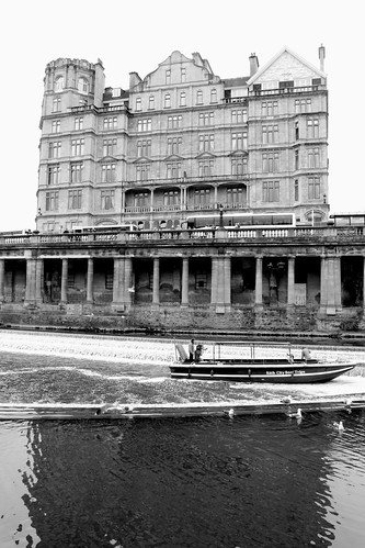 Bath City Boat Trips