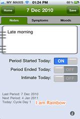 Period Tracker Lite (2)