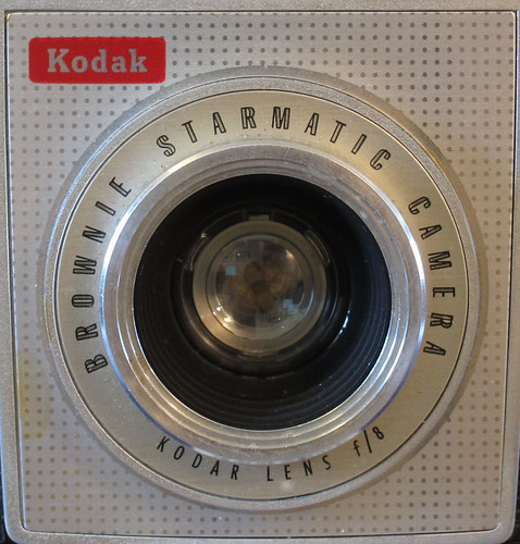 Kodak Brownie Starmatic