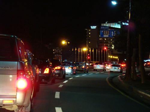 11:58pm Busan 31.12.2010