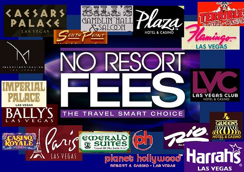 No Resort Fees