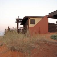 Kalahari Series #9 (Wilderness Camps I)