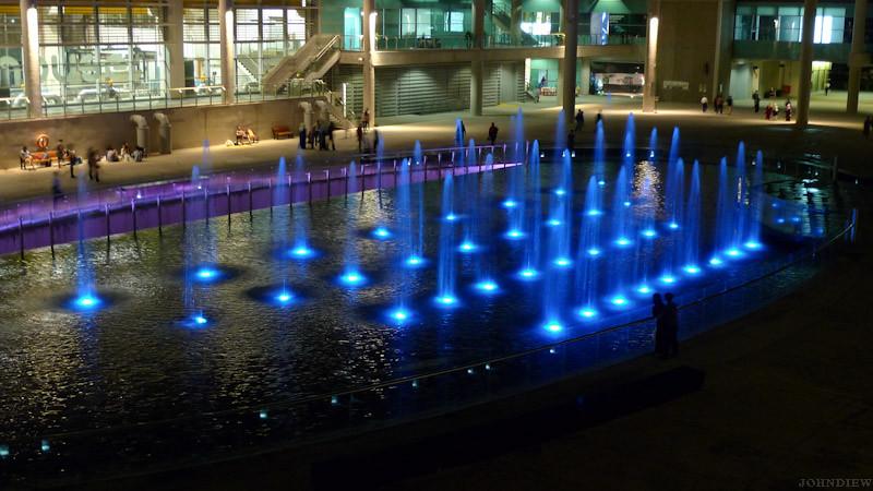 20101113 Marina Barrage - 04