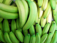 Project 365 Day 10: Bananas