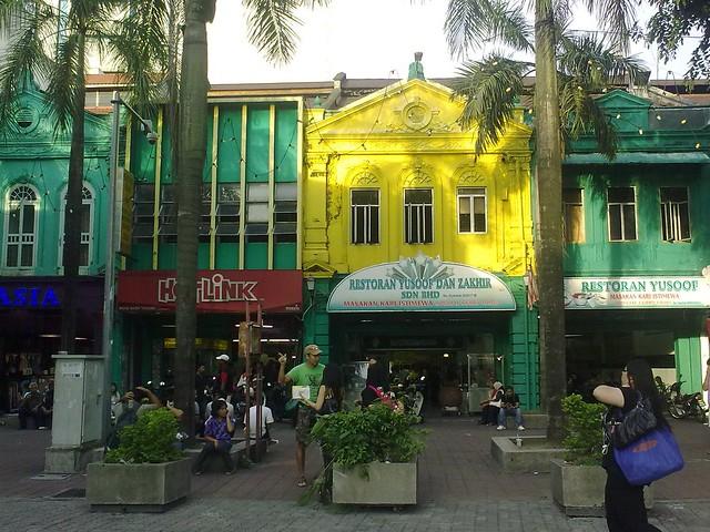 market penang
