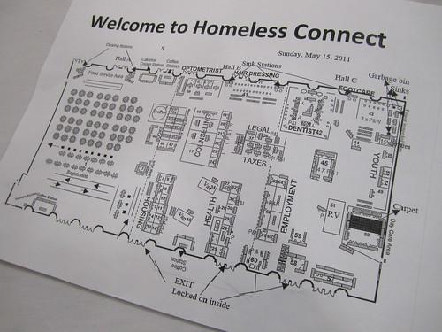 Homeless Connect Edmonton 6