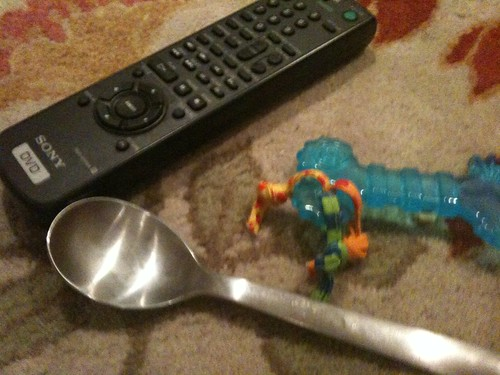 annie's favorite toys
